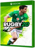 RUGBY 20 Xbox One Cover Art