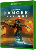 Just Cause 4 - Danger Rising Xbox One Cover Art