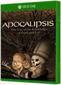 Apocalipsis: The Tree of the Knowledge of Good & Evil Xbox One Cover Art