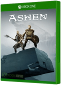 Ashen - Nightstorm Isle Xbox One Cover Art