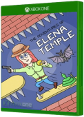 The Adventures of Elena Temple Xbox One Cover Art