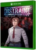 DISTRAINT: Deluxe Edition Xbox One Cover Art
