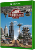 Constructor Plus Xbox One Cover Art
