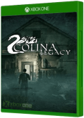 COLINA: Legacy Xbox One Cover Art