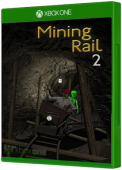 Mining Rail 2 Xbox One Cover Art