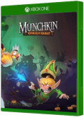 Munchkin: Quacked Quest Xbox One Cover Art