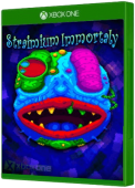Straimium Immortaly Xbox One Cover Art