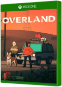 Overland Xbox One Cover Art