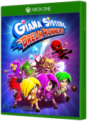 Giana Sisters: Dream Runners Video Game