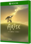 Arise: A Simple Story Xbox One Cover Art