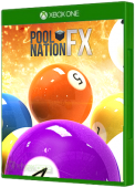 Pool Nation FX Xbox One Cover Art