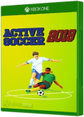 Active Soccer 2019 Xbox One Cover Art