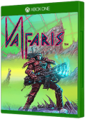 Valfaris Xbox One Cover Art