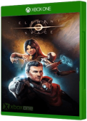 Element Space Xbox One Cover Art