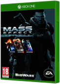 Mass Effect Trilogy video game, Xbox One, xone