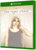 One Night Stand Xbox One Cover Art