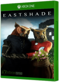 Eastshade Xbox One Cover Art