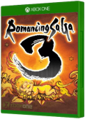 Romancing SaGa 3 Xbox One Cover Art
