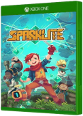 Sparklite Xbox One Cover Art