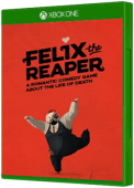 Felix the Reaper Xbox One Cover Art