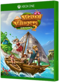 Virtual Villagers Origins 2 Xbox One Cover Art