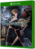 AeternoBlade II Xbox One Cover Art