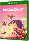 MageQuit Xbox One Cover Art