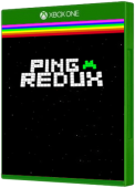 PING REDUX Xbox One Cover Art