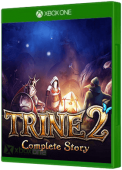 Trine 2: The Complete Story Xbox One Cover Art