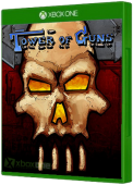 Tower of Guns Xbox One Cover Art