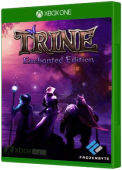 Trine Enchanted Edition Xbox One Cover Art