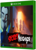 Secret Neighbor Xbox One Cover Art