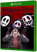 Just Ignore Them Xbox One Cover Art