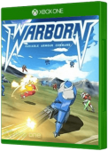 Warborn Xbox One Cover Art