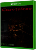 Caretaker Game Xbox One Cover Art