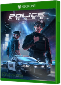 Police Chase Xbox One Cover Art