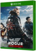 Rogue Company Xbox One Cover Art