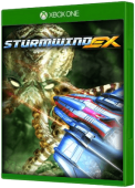 STURMWIND EX Xbox One Cover Art