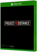 Project Resistance Xbox One Cover Art