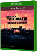 Surviving the Aftermath Xbox One Cover Art