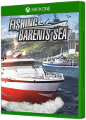Fishing: Barents Sea Xbox One Cover Art