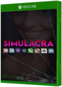 SIMULACRA Xbox One Cover Art