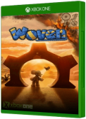 Woven the Game Xbox One Cover Art
