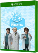 Big Pharma Xbox One Cover Art