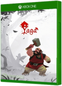 Yaga Xbox One Cover Art