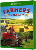 Farmer's Dynasty Xbox One Cover Art