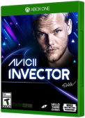 AVICII Invector Xbox One Cover Art
