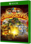 Cardpocalypse Xbox One Cover Art