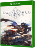 Darksiders: Genesis Xbox One Cover Art
