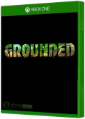 Grounded video game, Xbox One, xone